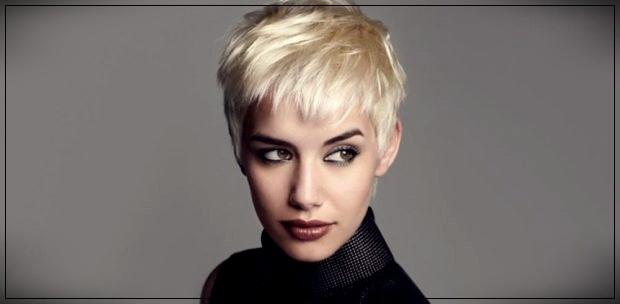 100+ Beautiful Woman Haircuts For Short Hair 2019-2020
