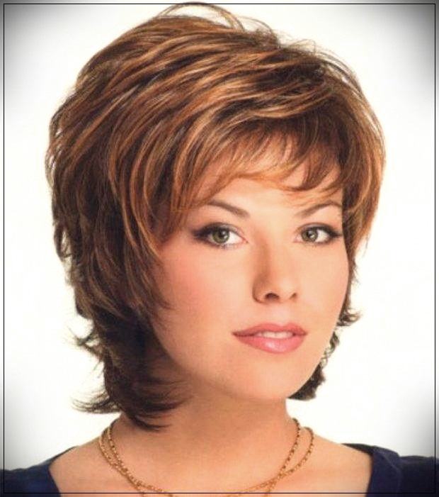 100+ Beautiful woman haircuts for short hair 2019-2020 after 40 years