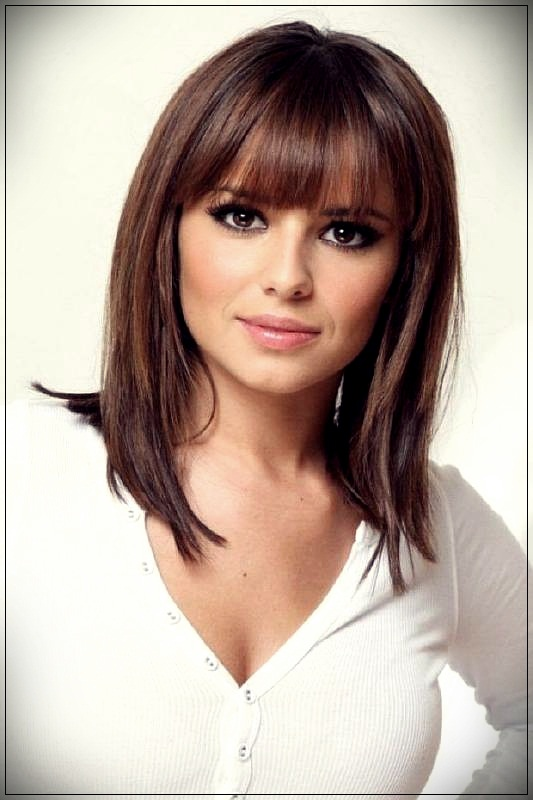 Hair Styles Short Hair Styles For Woman Over 65