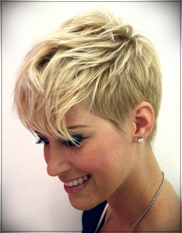 2019 2020 Trendy Haircuts For Short Hair For Women Over 30