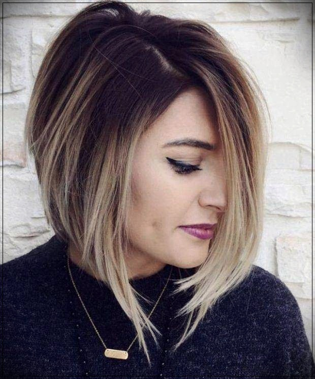 160+ Women Haircuts for Short Hair 2019,2020 For all face