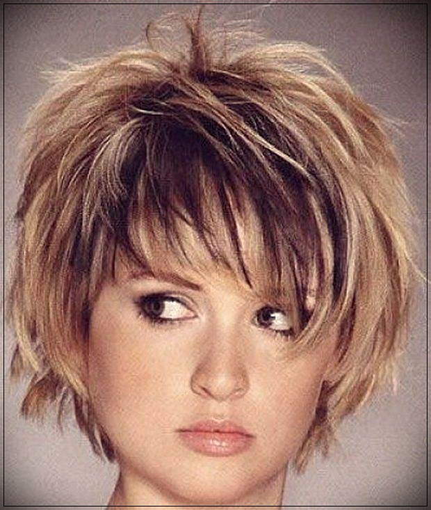 160 Women Haircuts For Short Hair 2019 2020 For All Face