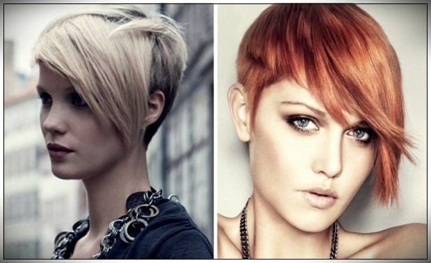 2020 Hairstyles: 160+ Women Haircuts For Short Hair 2019-2020: For All Face