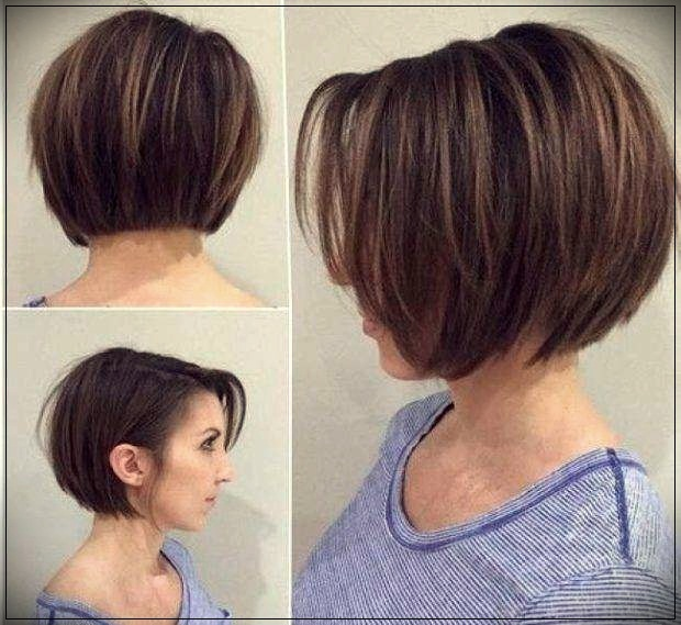 160 Women Haircuts For Short Hair 2019 2020 For All Face Shape And Age