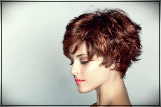Low Maintenance Thick Hair Short Layered Haircuts 74