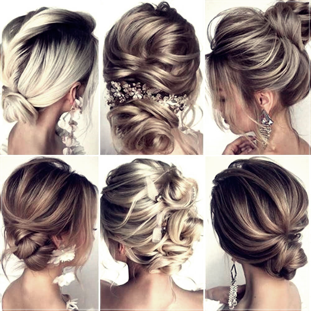 adult bridesmaids hairstyles: best ideas ever!