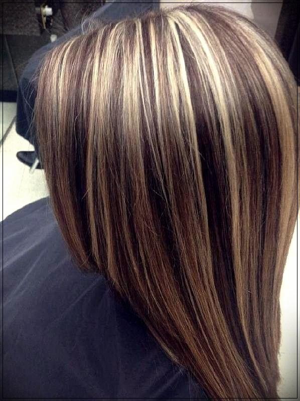 New Hair Color 2020.2019 2020 Hair Weaving On The Short Medium And Long Hair