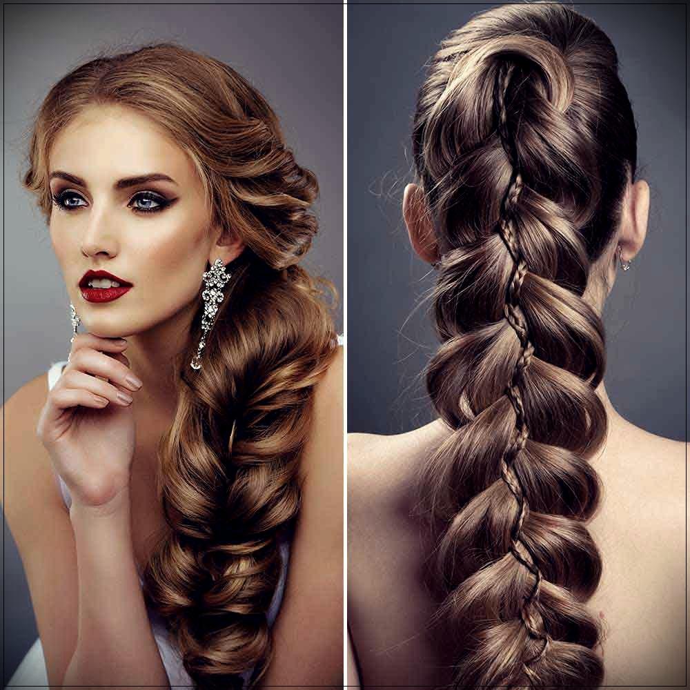 Wondrous Hairstyles With Braids Photos And Easy Tutorials Schematic Wiring Diagrams Amerangerunnerswayorg