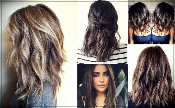 Medium Length Wavy 2020 Hairstyles For Women 13