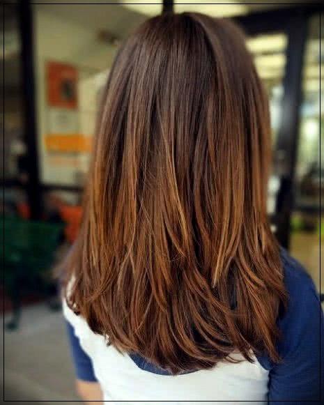 Long Layered Straight Hair 2020 9