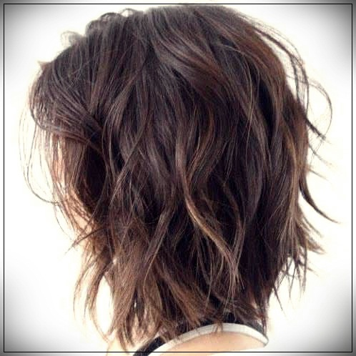 Layered Mid Length Haircuts For Fine Hair 97