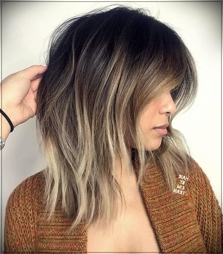 35+ Medium haircuts 2020