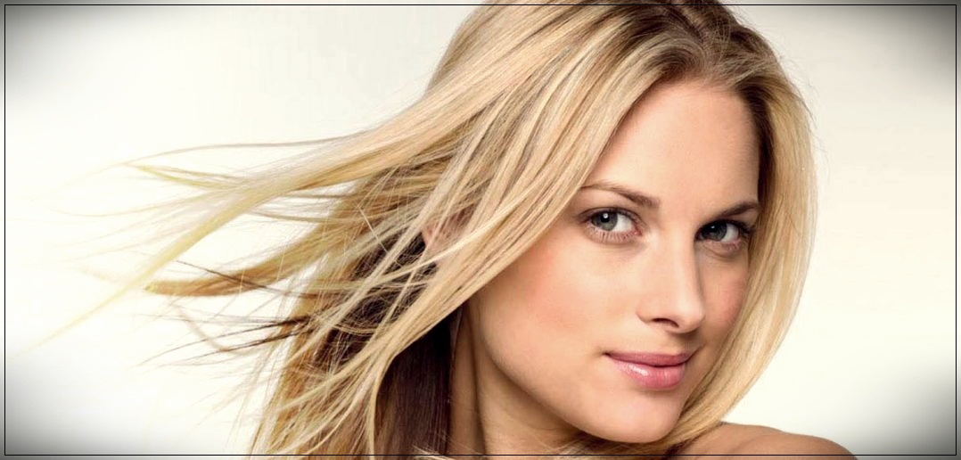 Products for blond hair