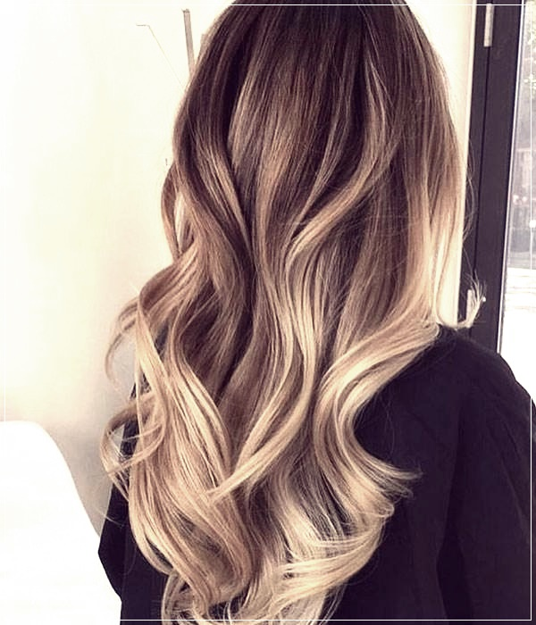 2020 S Hair And Beauty Trends: Fashion Hair Dye 2019-2020: The Most Modern Hair Color