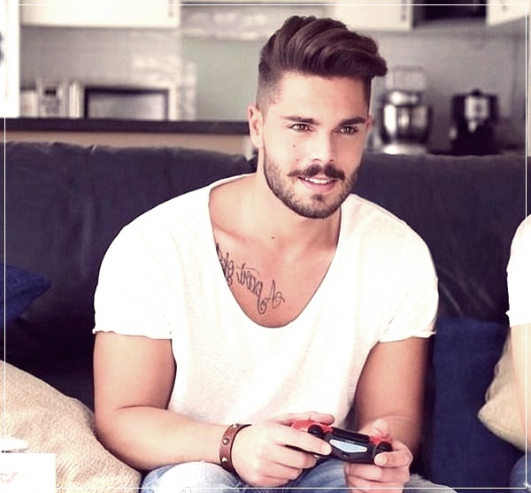 Haircuts For Men 2019 2020 Photos And Trends