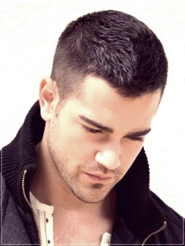 Haircuts for men 2019-2020: photos and trendsShort and ...