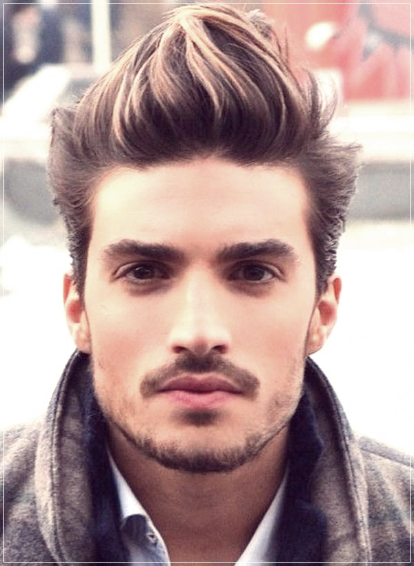 Haircuts for men 2019-2020: photos and trendsShort and Curly Haircuts