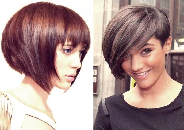 60 Stylish Haircuts For Short Hair 2019 2020