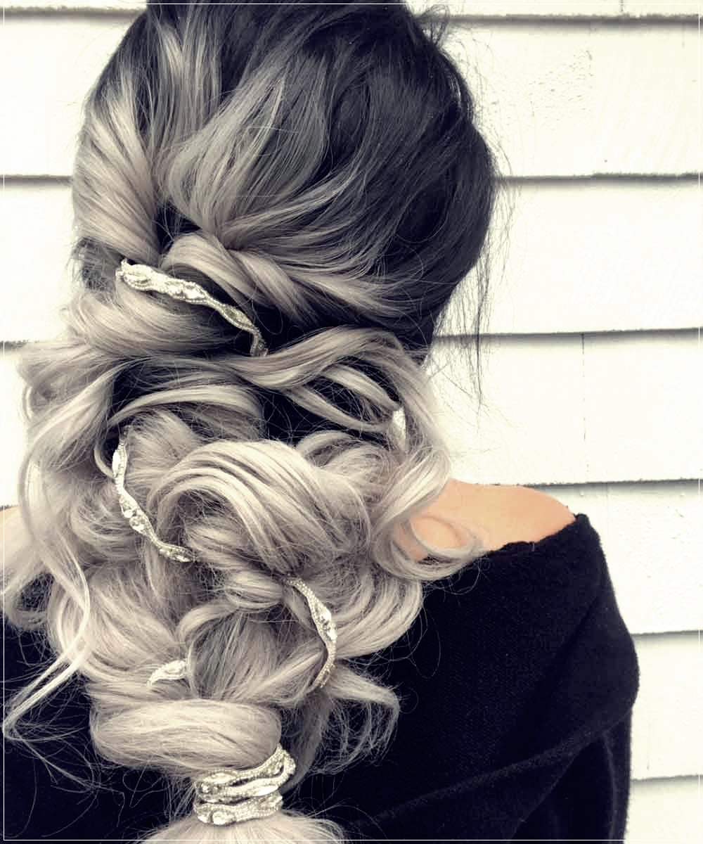 Trendy Autumn Winter 2019 2020 Hairstyles 200 Photosshort
