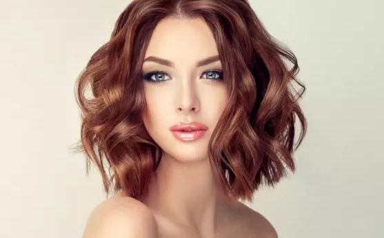 Winter 2020 Hair Trends.Hair The New Autumn Winter 2019 2020 Trends
