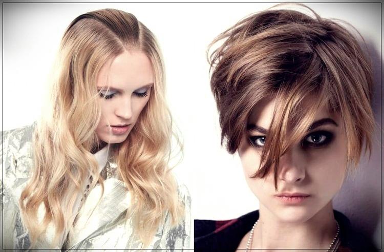 Hair 2019 2020 Look At 7 New Shades Of Blond