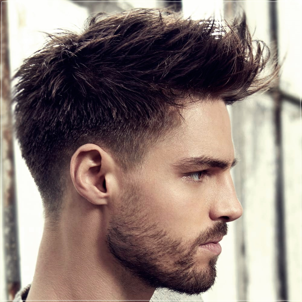 Medium Length Trend 2020 Hairstyles Men 8