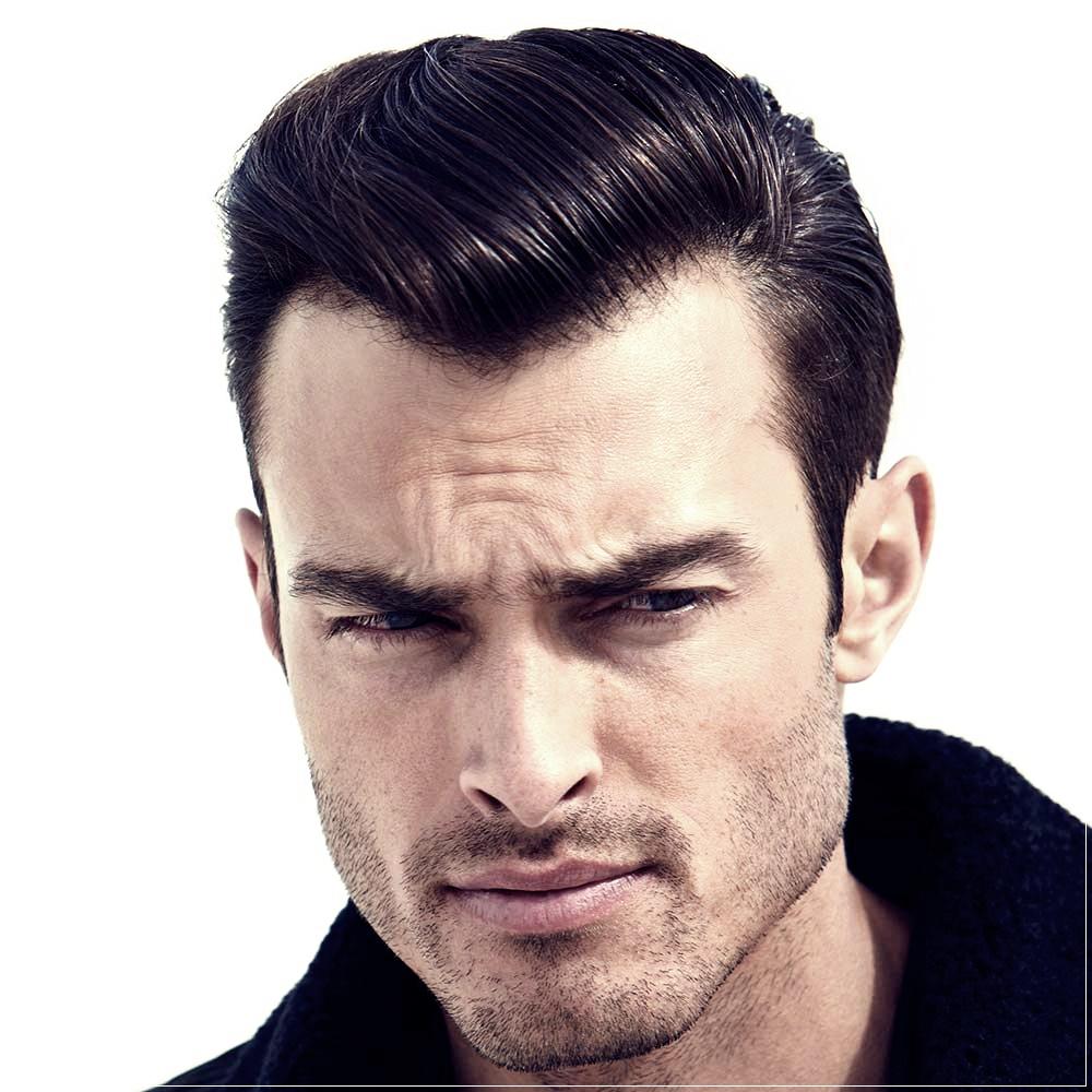 Medium Length Male Haircuts 2020 13