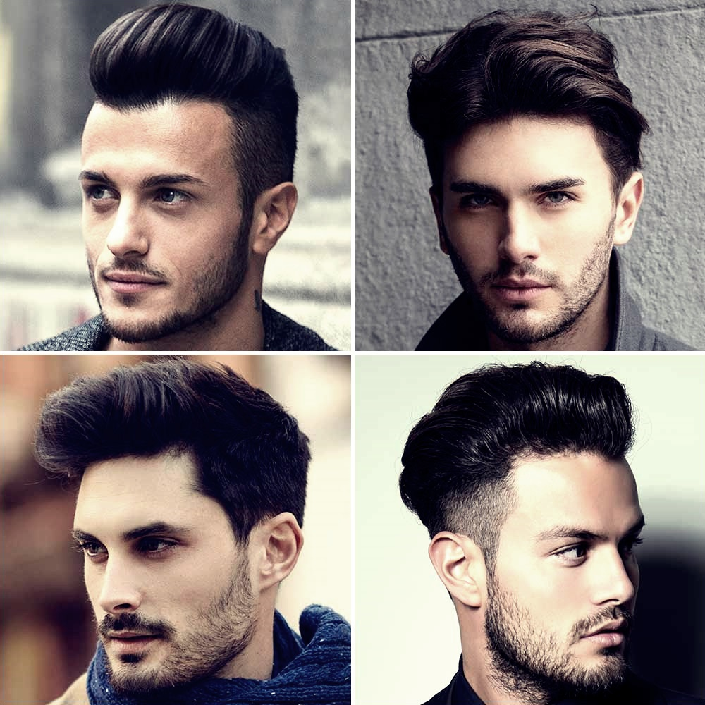 Medium Length Trend 2020 Hairstyles Men 20