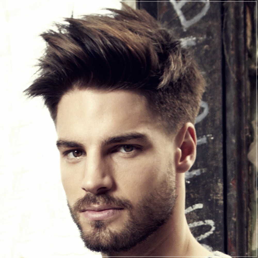 Medium Length Trend 2020 Hairstyles Men 16