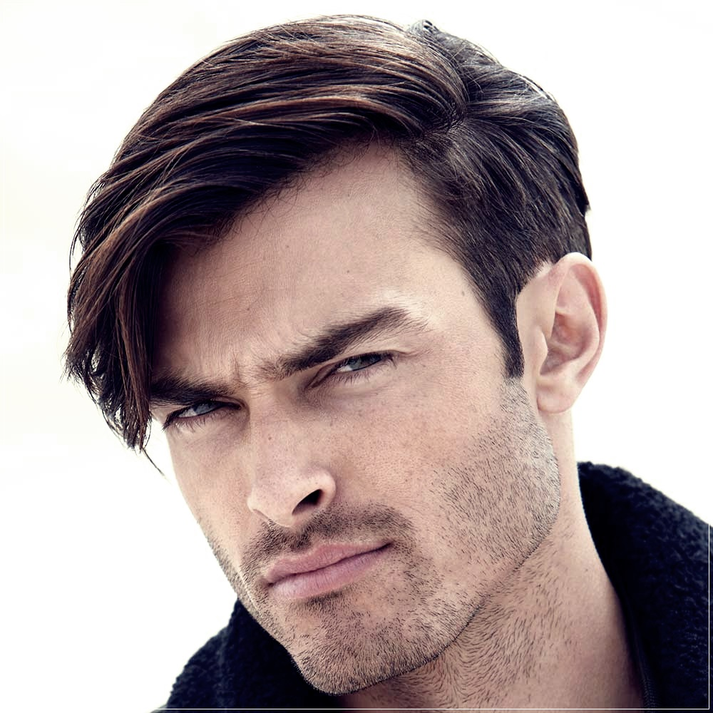 Miraculous Mens Haircuts Winter 2019 2020 All The Trends Natural Hairstyles Runnerswayorg