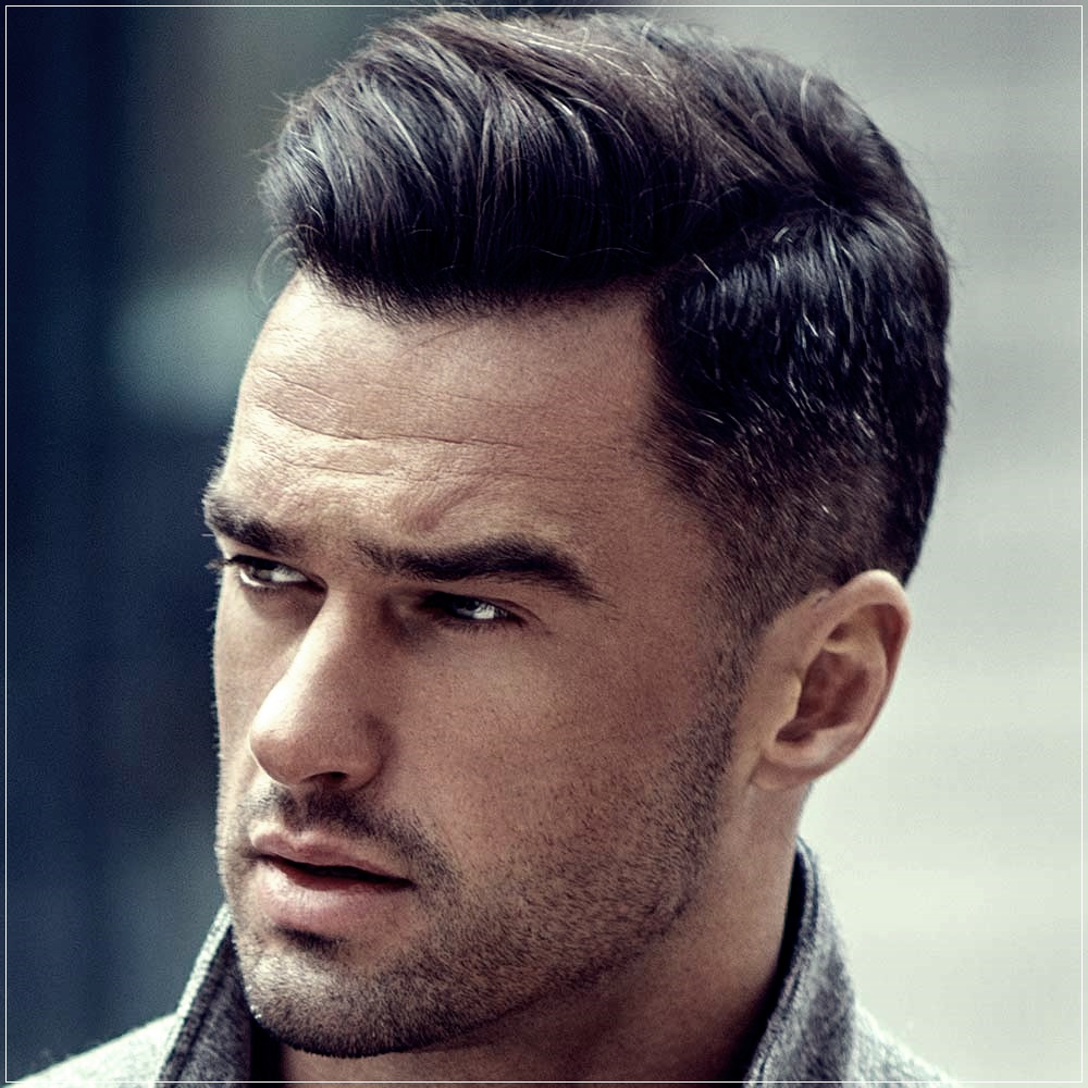 Men\'s haircuts winter 2019 2020: all the trends