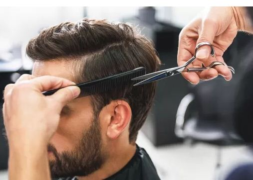 Who is good for short men with a tuft