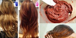 how to revive your hair color