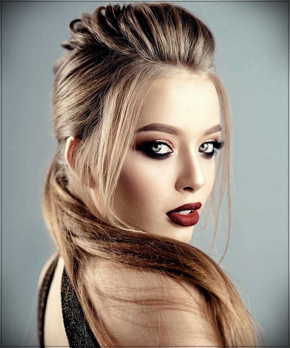New Year 2020 Hairstyles 70 Beautiful Hair Looks