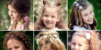 2020 girl hairstyles: 150 beautiful ideas for every occasion!