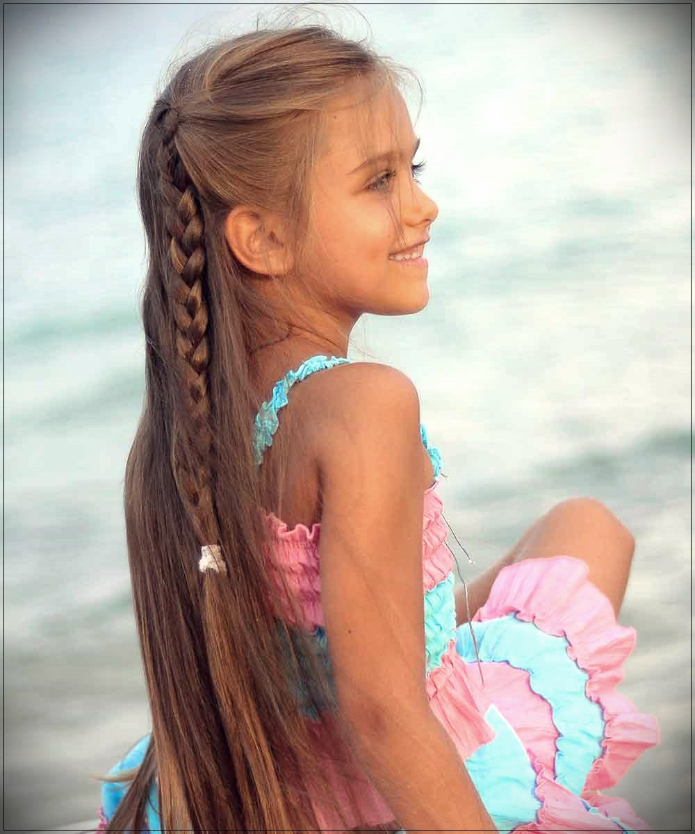 2020 Girl Hairstyles 150 Beautiful Ideas For Every Occasion