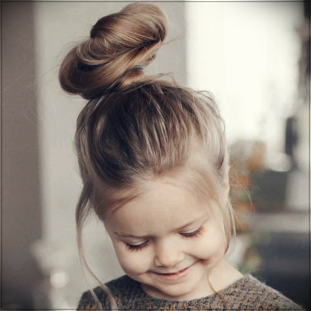 Hairstyles For Girls For School 89
