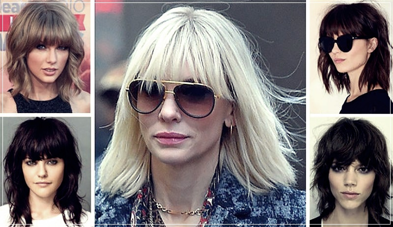 2020 Haircuts in Fashion: Beautiful and Easy to Manage