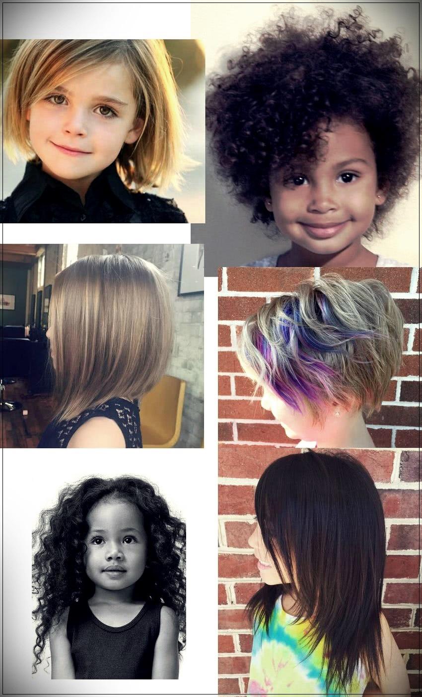 Kids Haircuts Girls 2020 34