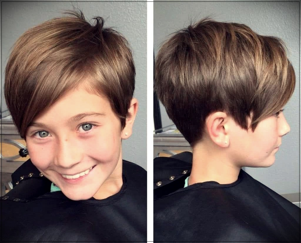 Haircuts For Girls 2020 Trends And Photos