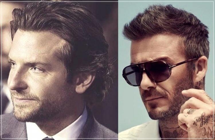 2020 men's haircuts