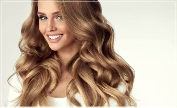 Blond henna on bleached hair: useful tips