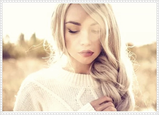 Henna on blonde hair: tips, advantages and cons