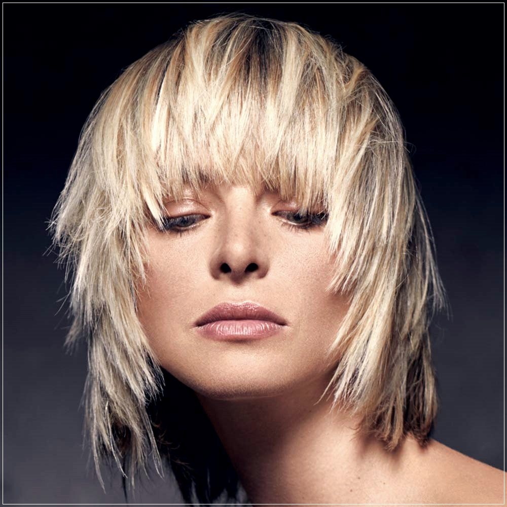 short haircuts spring summer 2020 trends