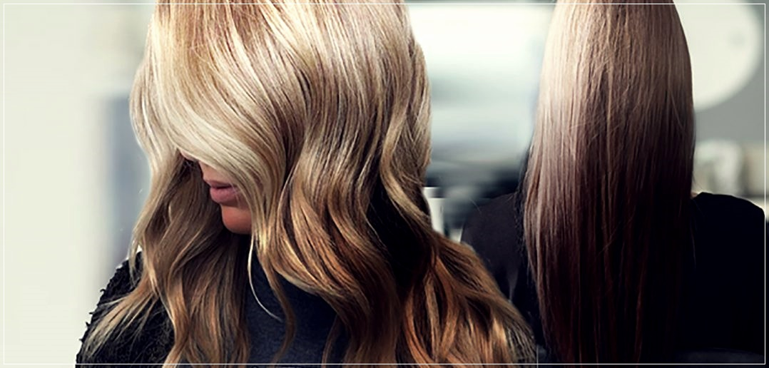 Reverse Balayage: High Shatush is the 2020 Hair Trend