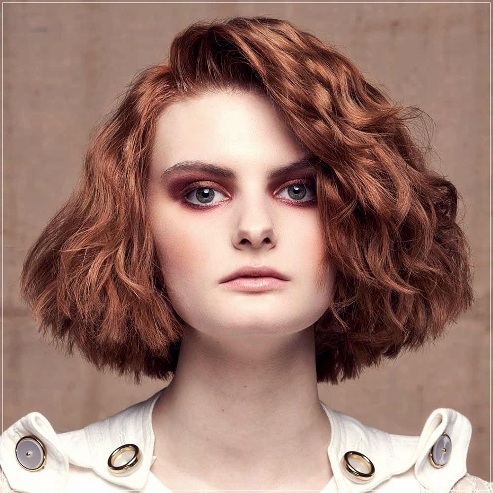 85 medium haircuts spring summer 2020