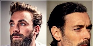 Men's haircut 2020. 15 classic, modern and youthful cuts