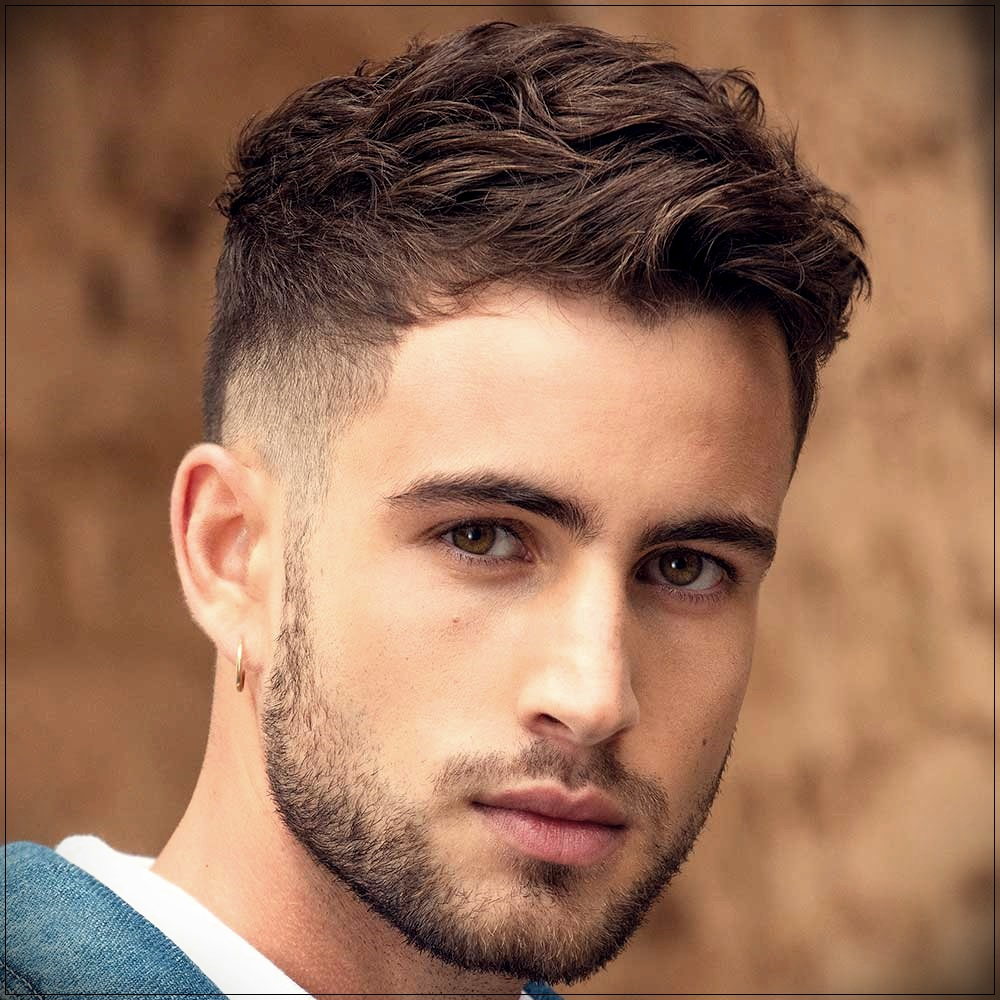 Short Hair Man 2020 Here Are 100 Trendy Cuts