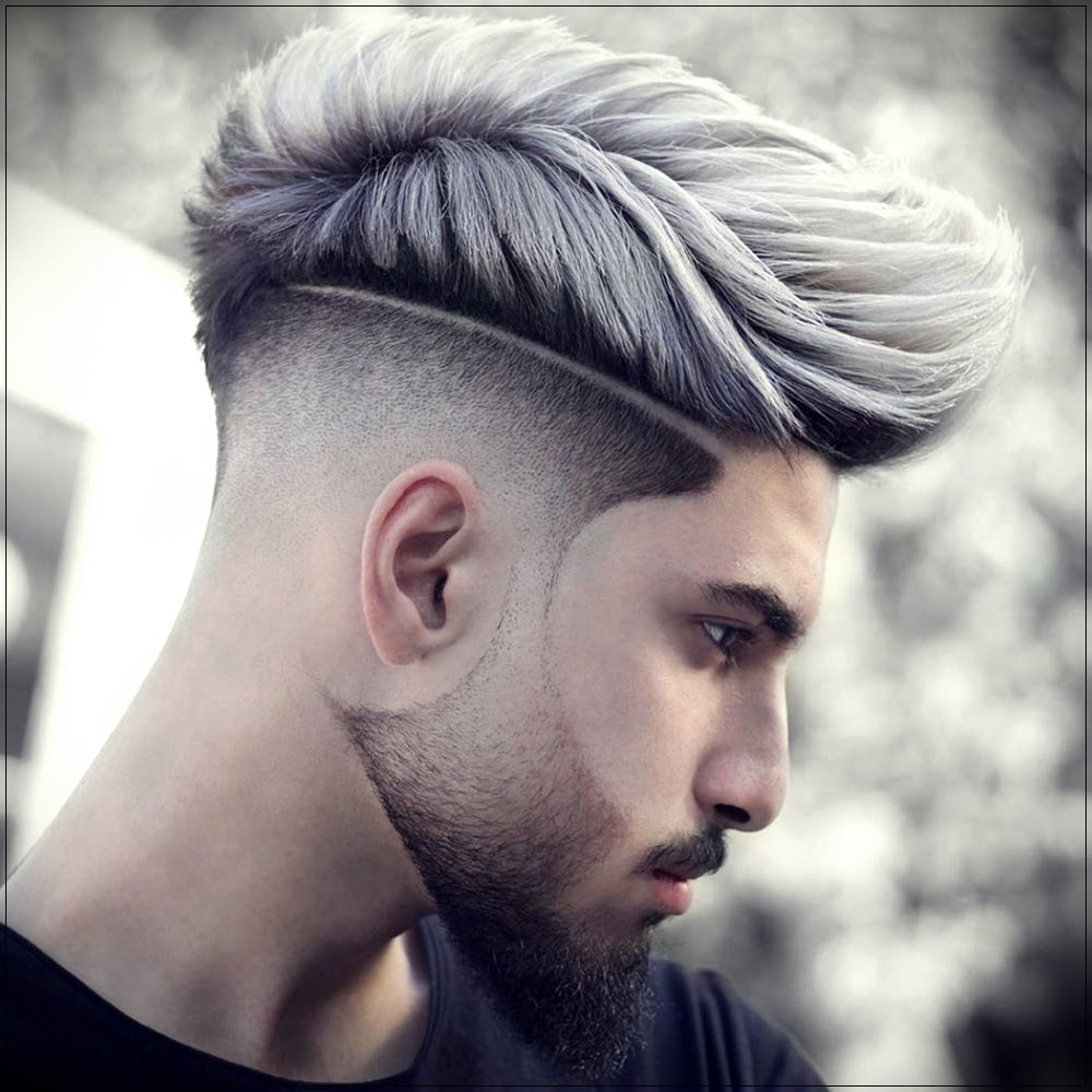 Short hair man 2020: here are 100 trendy cutsShort and Curly Haircuts