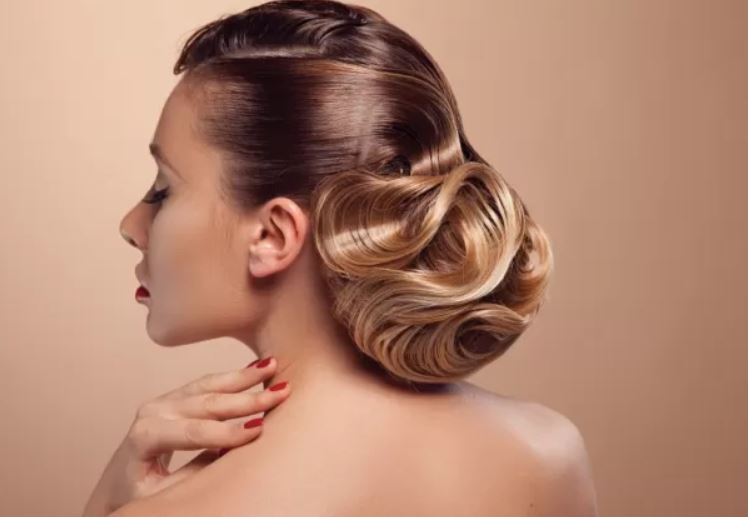 1920s hairstyles three easy to make models